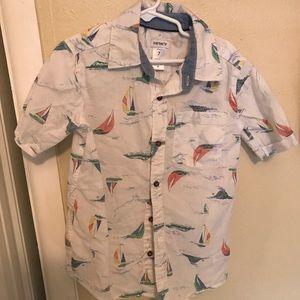 Boy's 5 Shirt Bundle